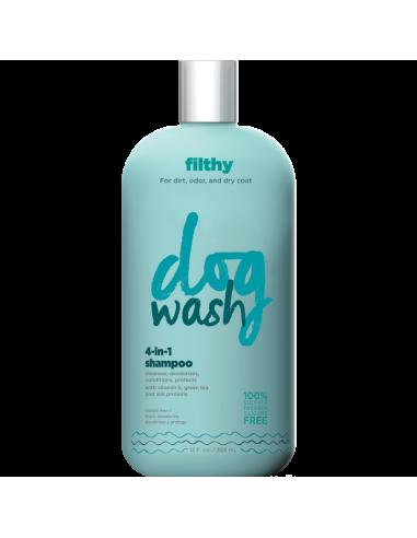 Szampon 4w1 - 354 ml - Dog Wash