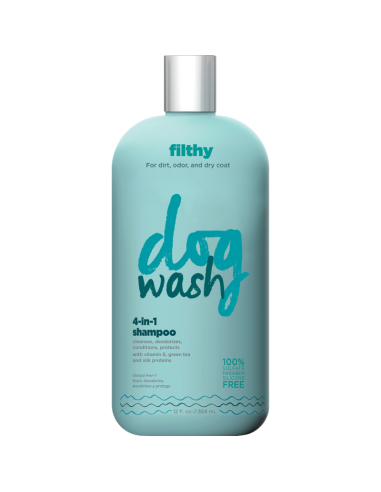 Szampon 4w1 - 709 ml - Dog Wash