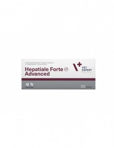 Hepatiale Forte Advanced dla psa i...